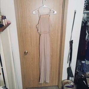 American Eagle Outfitters Dresses - American 🦅 Eagle Cut Out Summer Maxi Dress